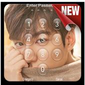 Lee Min Ho Screen Lock Wallpaper icon