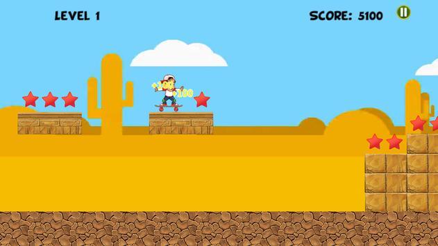 Super Skateboard screenshot 3