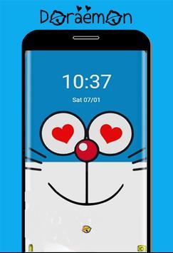 WA Doraemon Terbaru apk screenshot