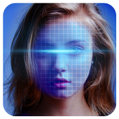 Age Scanner (Prank) icon