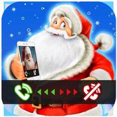 Santa Call (Simulator) icon