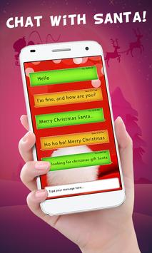 Santa Call screenshot 6