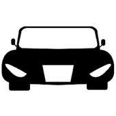 Where's my car? icon