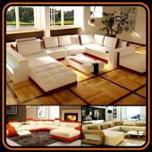 Morden SofaSet Designs Home Sectional Idea Gallery icon