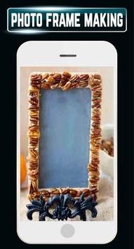 DIY Photo Frames Making Recycled Home Craft Ideas screenshot 6