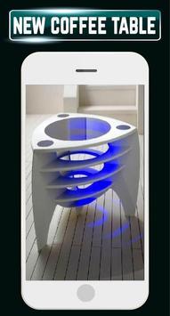 Modern Coffee Table Home Designs Craft Ideas DIY apk screenshot