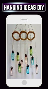 DIY Hanging Ideas Designs Home Craft Gallery Tips screenshot 4