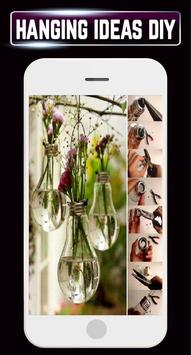 DIY Hanging Ideas Designs Home Craft Gallery Tips screenshot 5