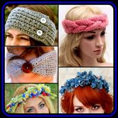 DIY Headbands Flower Wedding Baby Home Idea Design icon