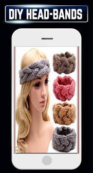 DIY Headbands Flower Wedding Baby Home Idea Design screenshot 3