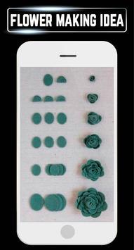 DIY Paper Flower Making Quilling Home Crafts Ideas screenshot 2