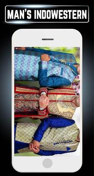 Men's Indowestern Designs Wedding Suits Indain New screenshot 3