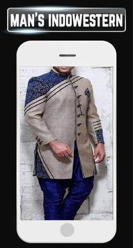 Men's Indowestern Designs Wedding Suits Indain New screenshot 5