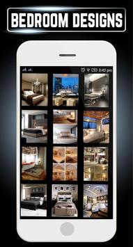 Home Bedroom Decor DIY Ideas Designs Gallery Tips poster