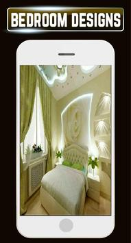 Home Bedroom Decor DIY Ideas Designs Gallery Tips apk screenshot