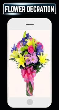 DIY Flower Arrangement Home Wedding Flower Decor screenshot 3