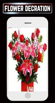 DIY Flower Arrangement Home Wedding Flower Decor screenshot 1