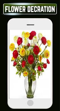 DIY Flower Arrangement Home Wedding Flower Decor screenshot 2