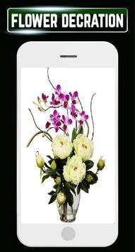 DIY Flower Arrangement Home Wedding Flower Decor screenshot 7