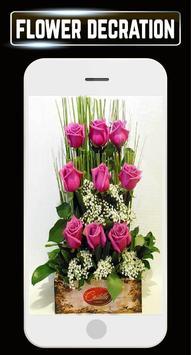 DIY Flower Arrangement Home Wedding Flower Decor screenshot 4