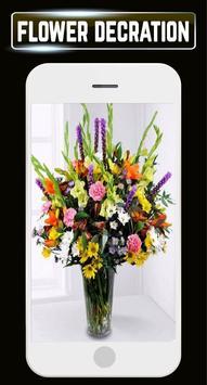 DIY Flower Arrangement Home Wedding Flower Decor screenshot 5