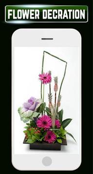 DIY Flower Arrangement Home Wedding Flower Decor screenshot 6