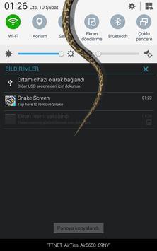 Snake Screen Terrible Joke screenshot 5