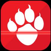 Animal Detector Prank icon