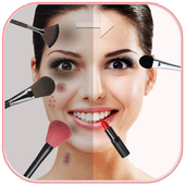 Face Make-Up Editor icon