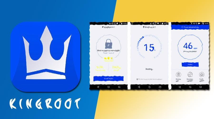 KingRoot 5 2 1 for Android - APK Download