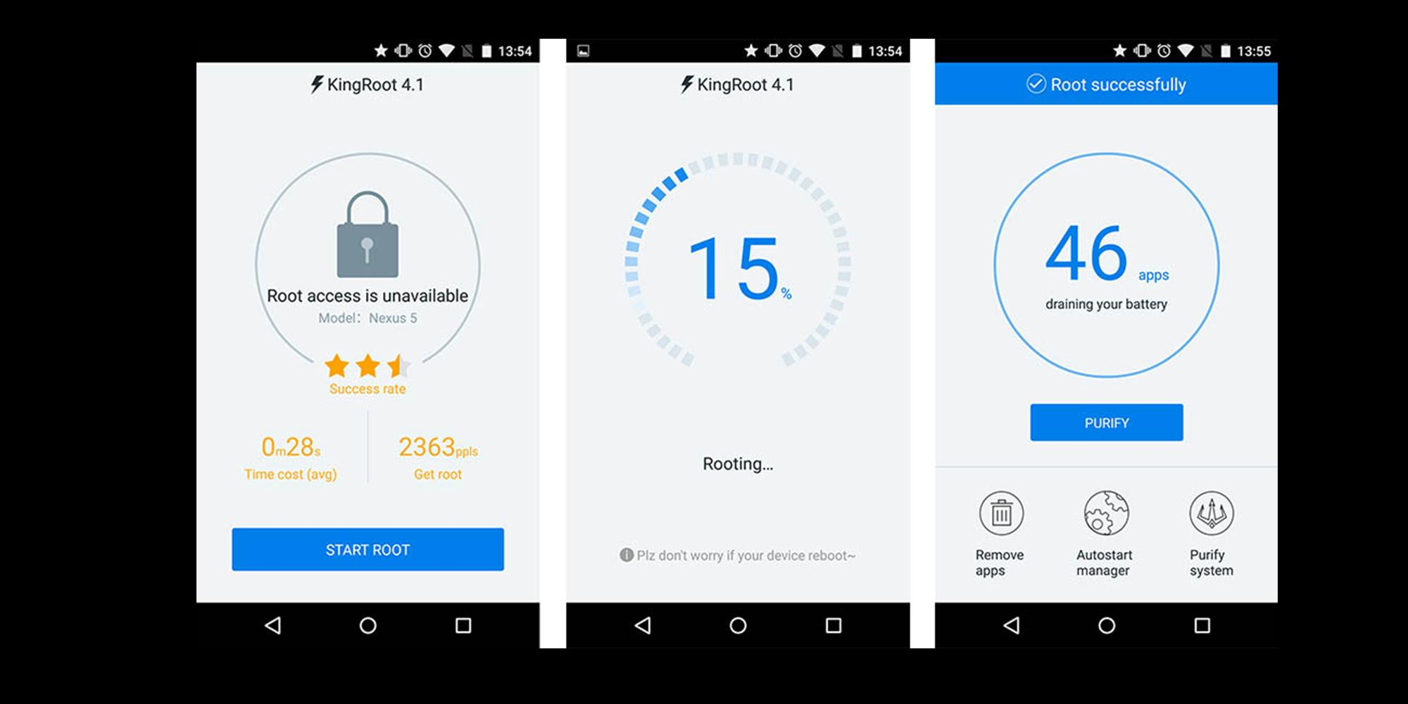KingRoot for Android - APK Download