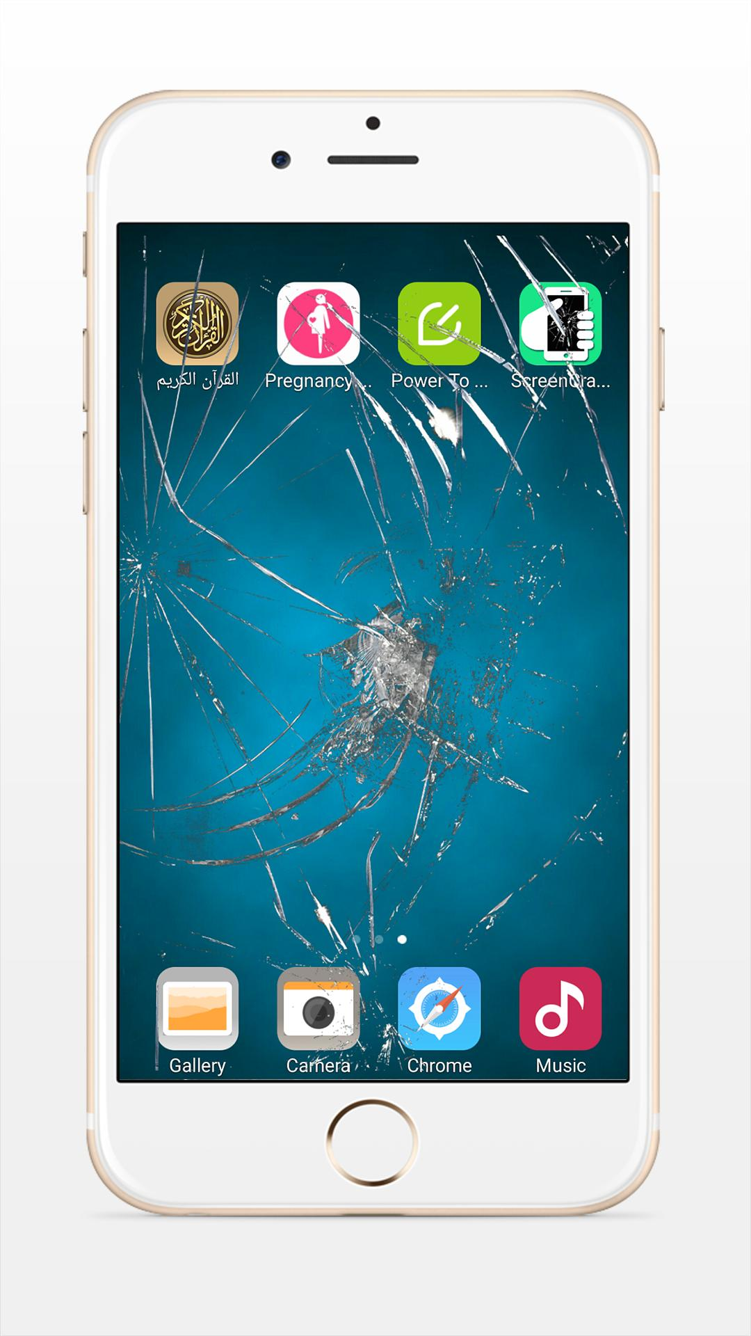 Gold android crack