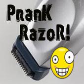 Hair Clipper Prank icon
