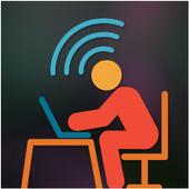 Wi-Fi Password Hacker: Prank icon