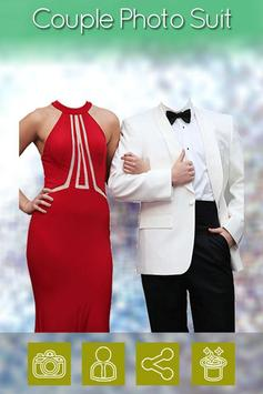 Couple Suit Photo Maker apk screenshot