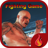 Free Fighting Game icon