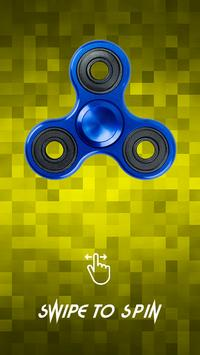 Fidget Spinner screenshot 2