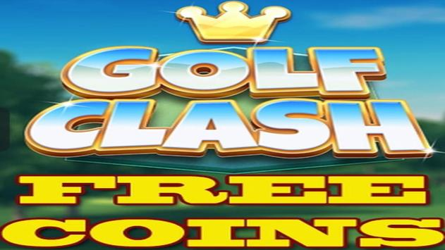 GOLF CLASH هكر - Simulator apk screenshot