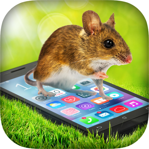 Mouse In Phone Prank