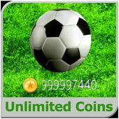 Hack Dream League Soccer Prank icon