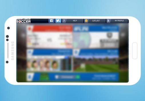 Hack Dream League Soccer Prank poster