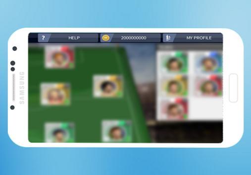 Hack Dream League Soccer Prank apk screenshot