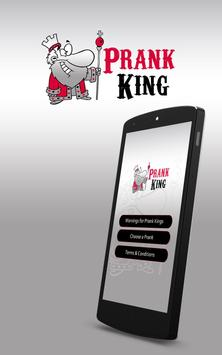 Prank King poster