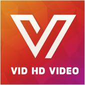 Vid HD Video icon