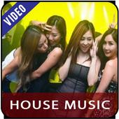 Kumpulan Video House Music Dangdut icon