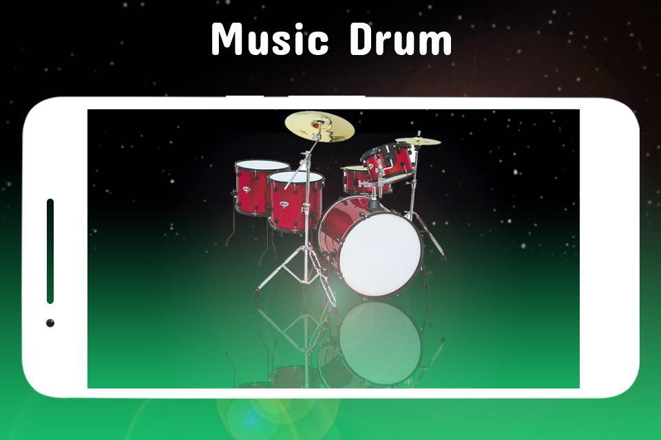 Real Drums Music Game : Electronic Drum for Android - APK