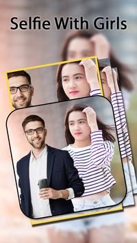 Selfie With Girls poster