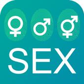 Sex Scanner Prank icon