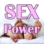 Sex Power Scanner Prank icon