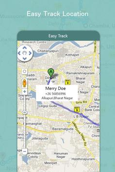 Mobile Number Tracker : Location Finder apk screenshot